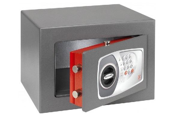 TECHNOMAX DP met elektronisch codeslot - kluizen- brandkasten