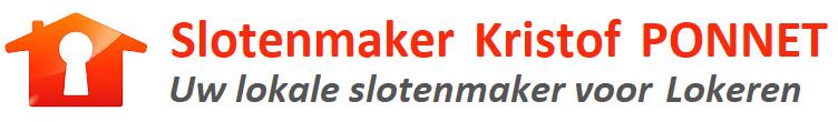 Slotenmaker Lokeren