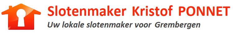 Slotenmaker Grembergen