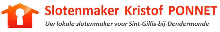 Slotenmaker Sint-Gillis-bij-Dendermonde