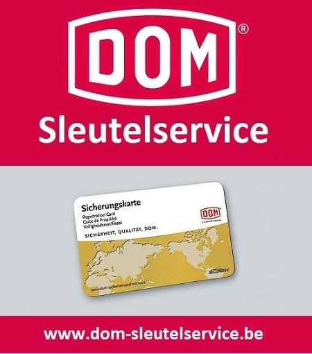 DOM-sleutelservice-mobile
